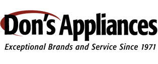 Don's Appliances Logo