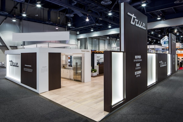 KBIS 2016 Booth
