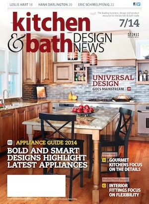 kitchen and bath cover
