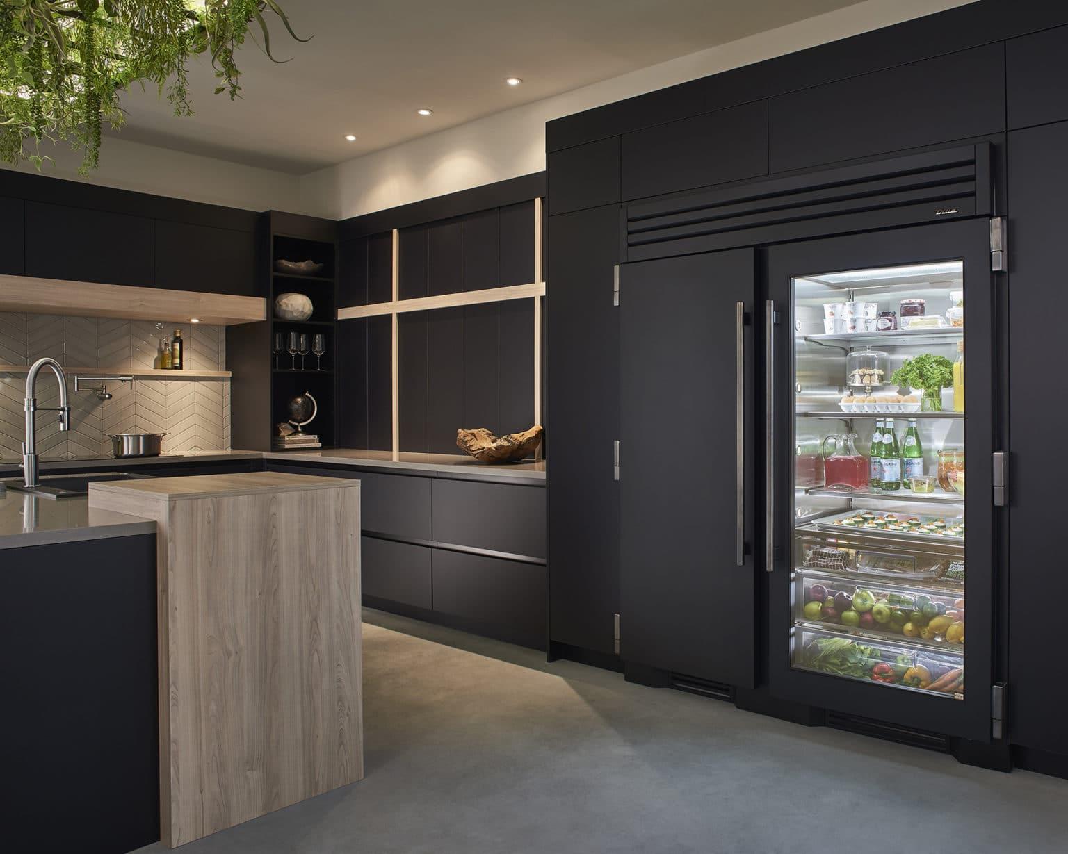Nubuck Kitchen Mid2
