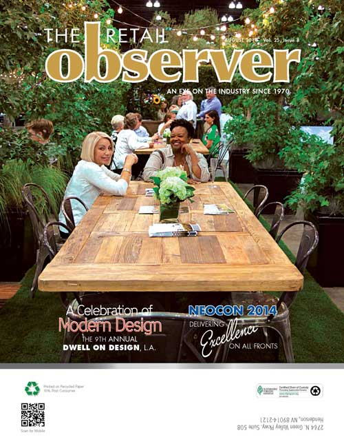 Retail Observer Cover