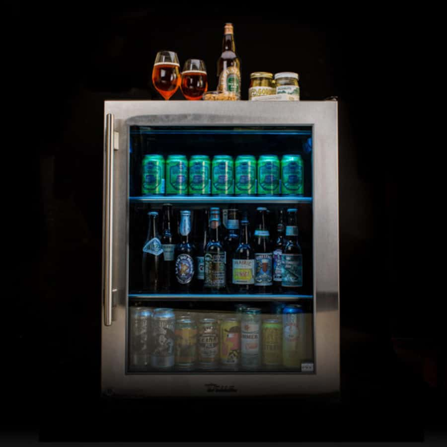ultimate beer fridge