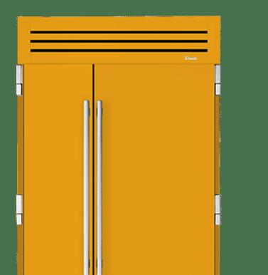 The True 48 in Saffron for Moodboard